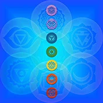 Chakra Meditative Frequencies