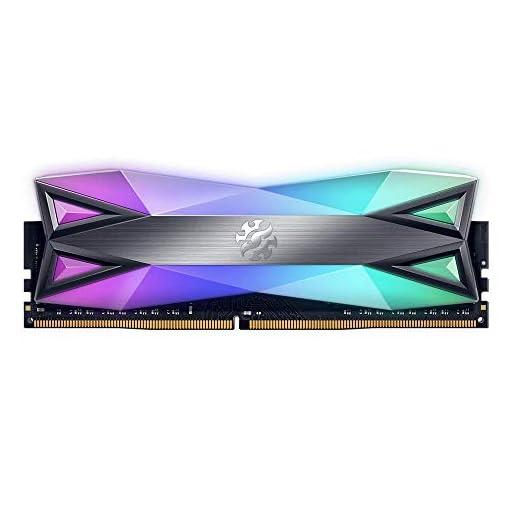MEM ADATA XPG SPECTRIX D60G Dual RGB 8B 3000MHz módulo de Memoria 1