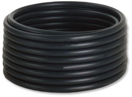 Verlegerohr Versorgungsleitung für Bewässerung Sprinklersystem PE-Rohr 50m/25mm von rg-vertrieb