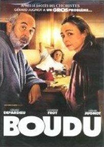 DVD Boudu (2005) Gérard Depardieu; Gérard Jugnot; Catherine Frot Book