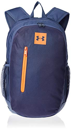 Under Armour Adult Roland Backpack , Hushed Blue (480)/Beta , One Size Fits All