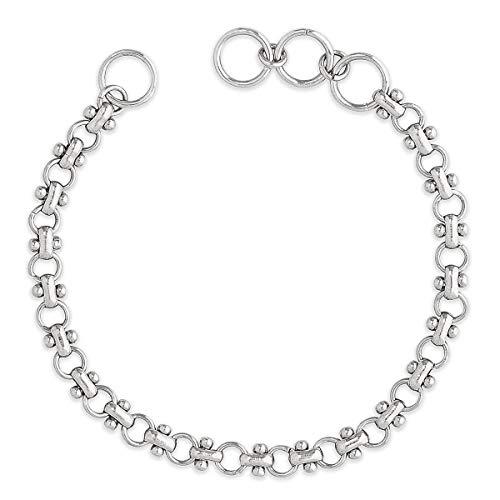 HIPANEMA - Lien Bracelet chaîne Lee 02