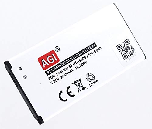 Batería Compatible con Samsung Galaxy S5 Neo.