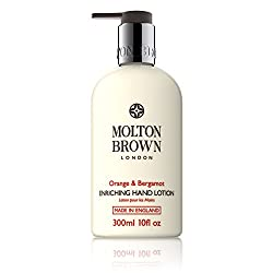 Molton Brown Enriching Hand Lotion