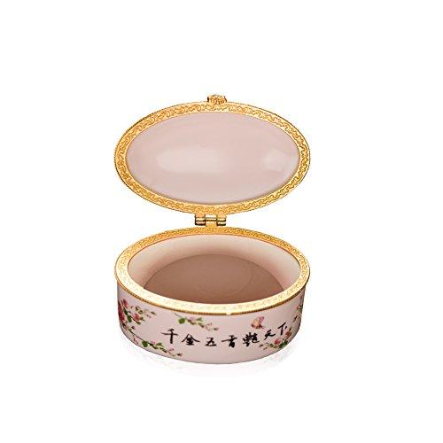 DAI Bronceador Maquillaje en Polvo-Polvos de Perlas-Antimanc