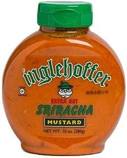 Best mustard and sriracha Reviews
