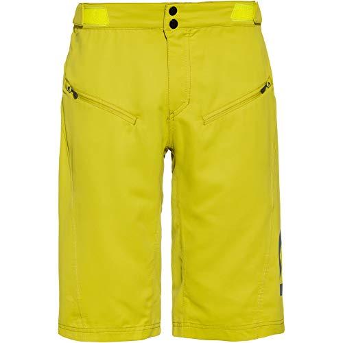 Scott Trail Vertic Fahrrad Short Hose kurz gelb 2020: Größe: XXL (54/56)