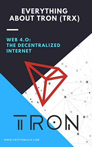 tron cryptocurrency price live