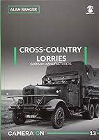 Cross-Country Lorries: German Manufacturers (Camera on)