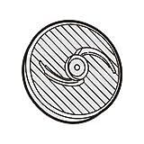 シャープ[SHARP] オプション・消耗品 【2173370489】 掃除機用 高性能プリーツフィルター(217 337 0489)