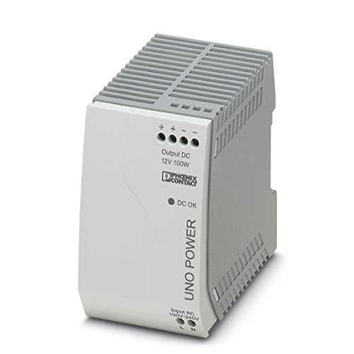 Phoenix Contact Voeding UNO-PS/1AC/12DC/100W, 2902997