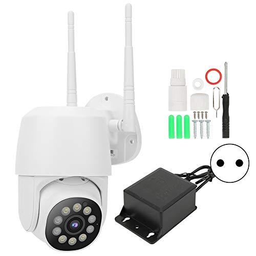 Cámara de Seguridad para el hogar Monitor Cámara de Seguridad Cámara Red...
