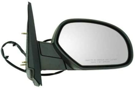Veizn Textured Black Power Heated RH Passenger Mirror Side cheap Right All stores are sold