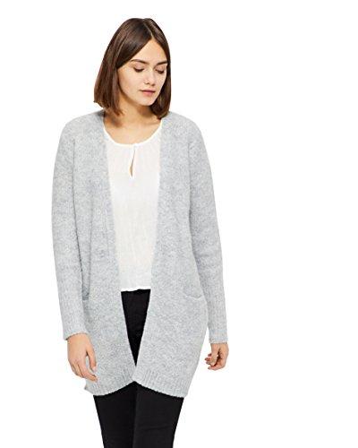 VILA dames gebreid vest Viplace Knit Cardigan