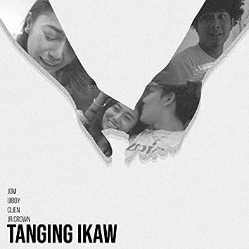Tanging Ikaw (feat. Ijiboy, Jr Crown)