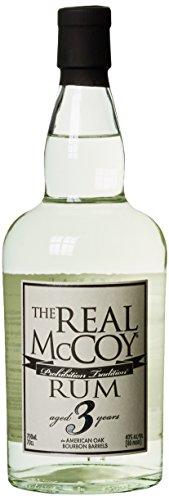 The Real Mccoy 3Yo Rum (1 X 0.7 L)