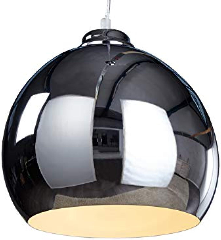 Exklusive Designer Hngeleuchte CHROMAGON Deckenleuchte hngend Hngelampe Chrom