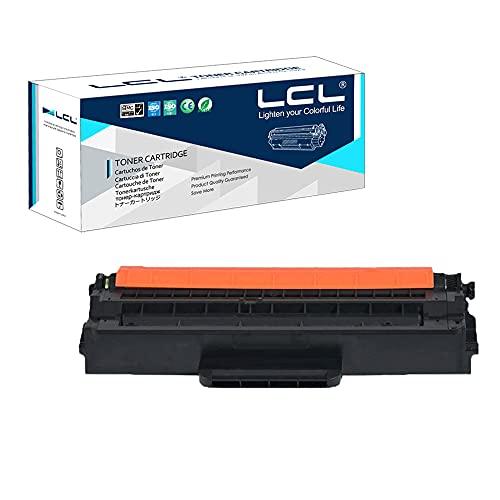 LCL Cartucce di Toner Compatibile MLT-D103L MLT-D103S 2500 pagine (1 Nero) Sostituzione per Samsung ML-2950 ML-2951 ML-2955 SCX-4729FW SCX-4728FD SCX-4729FD ML-2950ND 2955ND 2955DW SCX-4701ND 4726FN