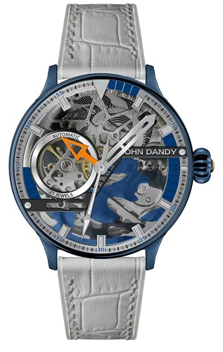 Reloj de hombre JD-4488M/02M JOHN DANDY