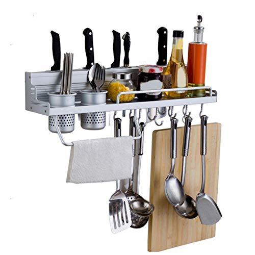 Lotu - Scolapiatti da cucina con ripiano portaoggetti per piano di lavoro, salva spazio, espositore da tavola, organizer per casa, bagno, cucina, dispensa