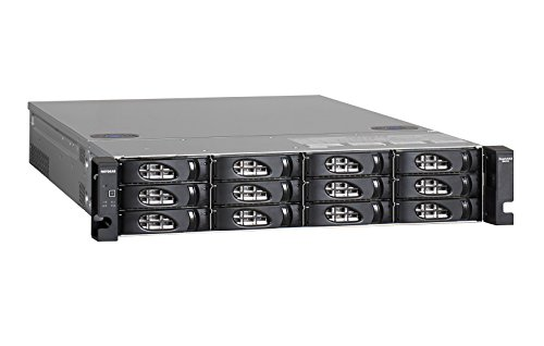 Netgear RR331200-10000S ReadyNAS 3312, 2U 12-Bay