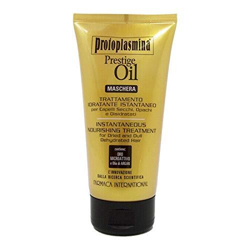 PROTOPLASMINA MASCHERA PRESTIGE OIL 150ml