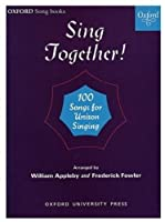 Sing Together: Piano Score (Oxford Songbooks)