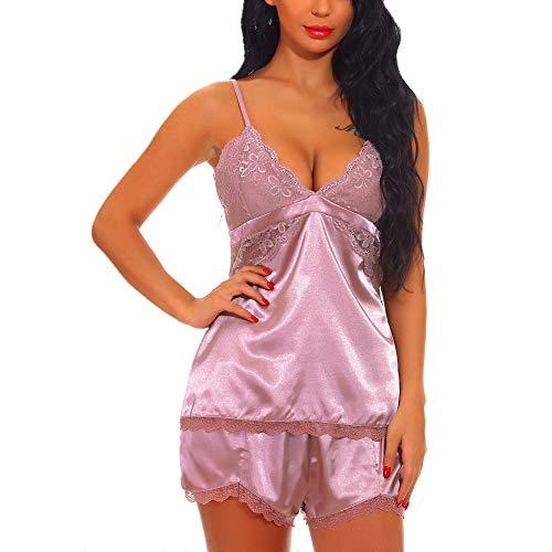 Damen Sexy-Dessous Elegant Nachtwäsche...