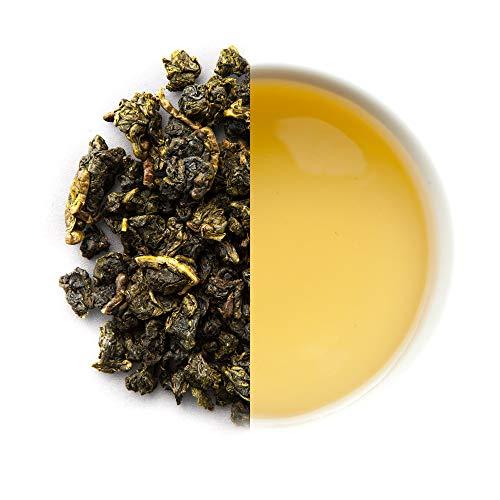 Milky Oolong Taiwanesischer Tee - Oolong-Tee direkt vom Bauern aus Taiwan - milchig, cremig & leicht (100 Gramm)