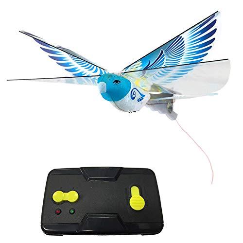 henan Vogelspielzeug, 2,4 G, elektrisches Adler, ferngesteuert, bionischer Vogel fliegender Flügel, flatternder Vogelspielzeug