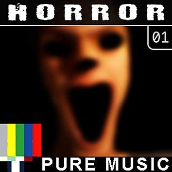 Horror, Vol. 1
