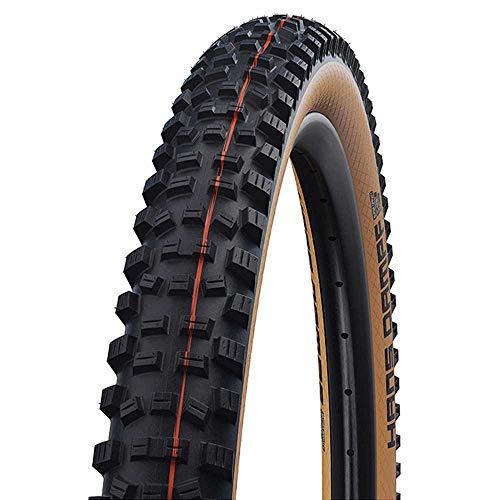 Schwalbe Unisex– Erwachsene Reifen Hans Dampf HS491 ST, schwarz, 29 Zoll