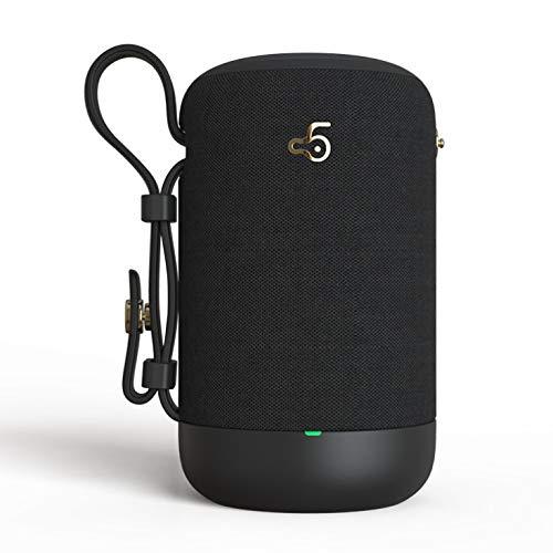 JHMAOYI Altavoz Bluetooth Tarjeta portátil al Aire Libre Pequeño teléfono móvil estéreo Mini Radio Subwoofer Altavoz