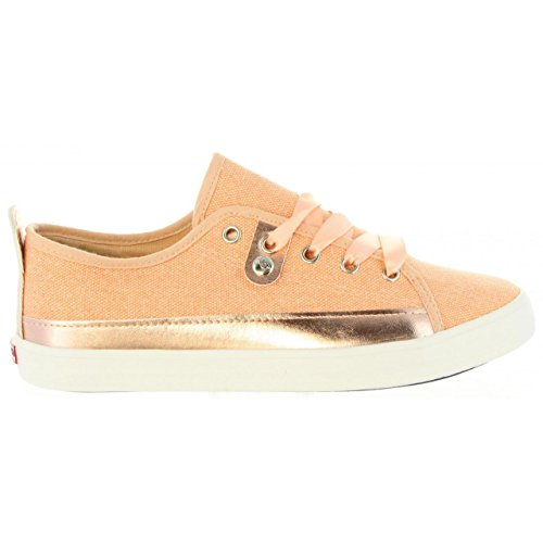Women Trainers LOIS JEANS 61134 R1 714 MAQUILLAJE