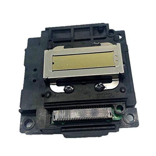 GzxLaY Cabezal de impresión de Repuesto FA04000 FA04010 Cabezal de impresión/Ajuste para - EPSON / L111 L120 L210 L211 L351 L355 L358 L300 L301 L303 XP 302402 ME401 ME303 Impresora
