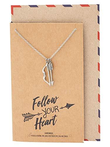 tarjeta felicitacion fabricante Quan Jewelry