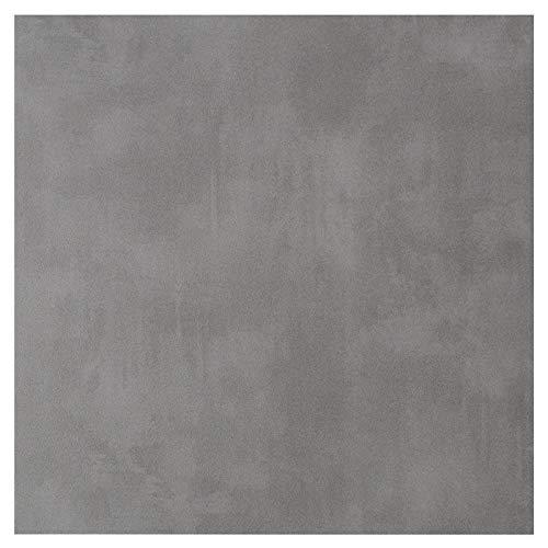 Keramik Terrassenplatten 60 x 60 x 2 cm Grau Eco concrete 23,04m² R11 Keramikplatten