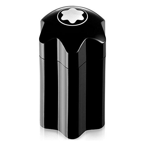 Mont Blanc - Emblem - Agua de colonia para hombre 100 ml EDT Spray