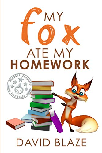 My Fox Ate My Homework: 1