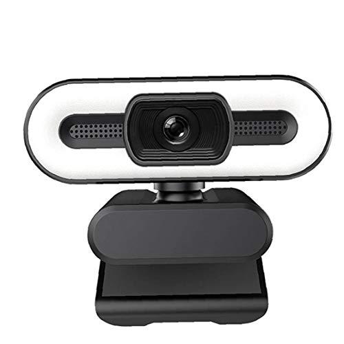 Cámara Web para PC USB 1080P Web cámara de vídeo Conferencia Computer Webcam Recorder Oficina cámara Web para PC Accesorios y Piezas laptopcomputer