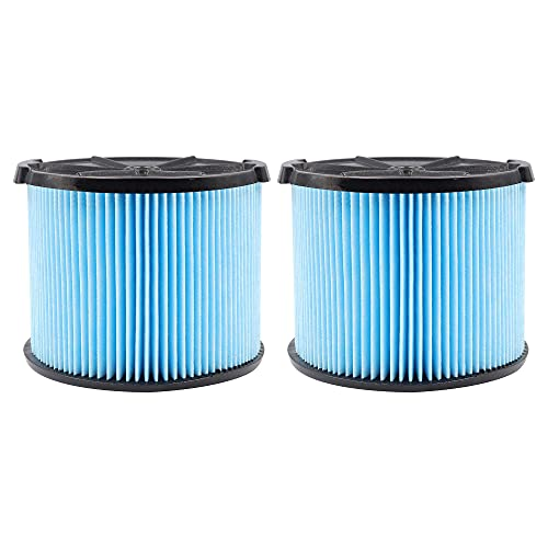 VF3500 Replacement Filter for rigid Wet Dry shop...