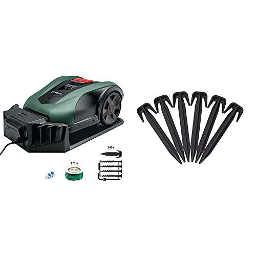 Bosch Roboter Rasenmäher Indego M 700...