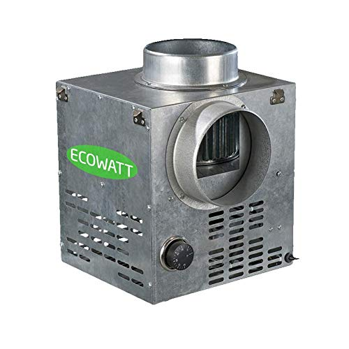KAM160EE Wärmerückgewinnung für Kamin Ecowatt – KAM 160 Eco Eco