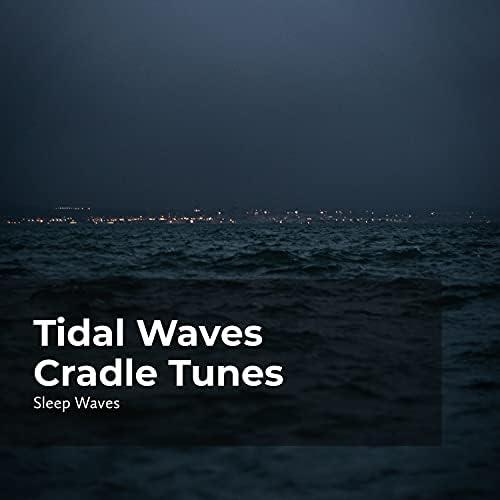 Ocean Waves For Sleep, Ocean Waves & Sleep Waves