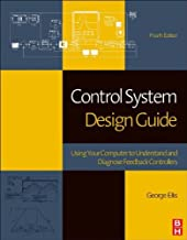 Best control system design guide 4th edition Reviews