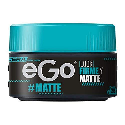 EGO FOR MEN Cera Mate 50ml