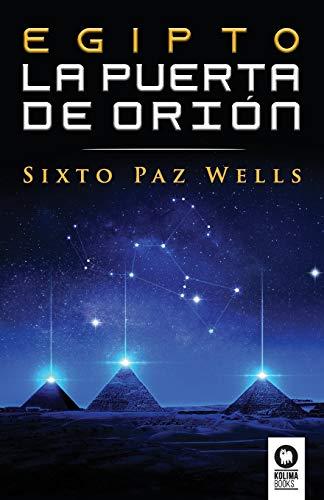 Egipto, la Puerta de Orión (Novelas)
