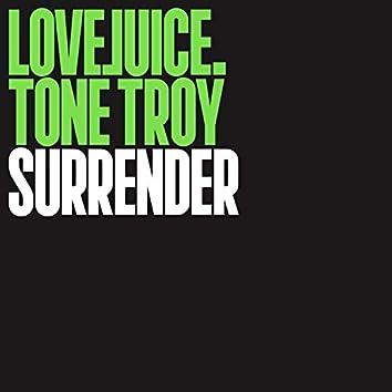 Surrender (Edit)