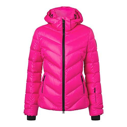 Bogner Fire + Ice Damen Skijacke Sassy 2-D pink (315) 38