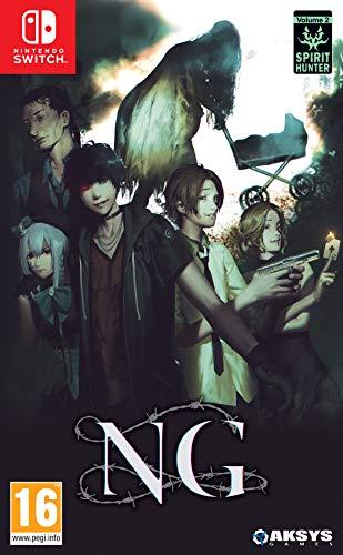 Spirit Hunter: NG (Switch) (PEGI English) [ ]